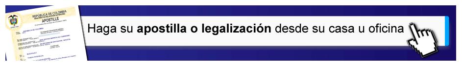 banner apostilla y legalización en línea desde su casa u oficina